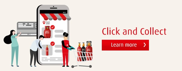 Click & Collect with BOC