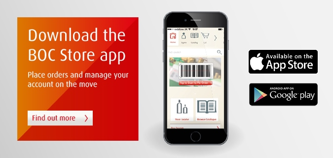 Download the BOC Shop app