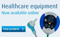 BOC Healthcare Equipment