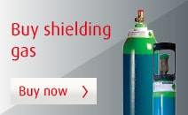 Shop for shielding gas